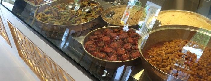 Eşraf Osmanlı ve Türk Mutfağı is one of Food.
