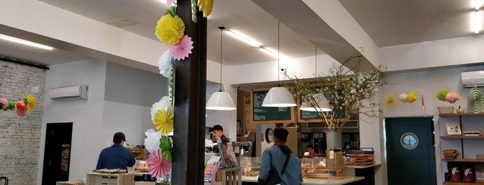 Mottley Kitchen is one of Locais salvos de Andrew.