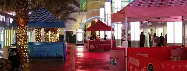 Grand Bazaar Shops Las Vegas is one of Posti che sono piaciuti a Step.