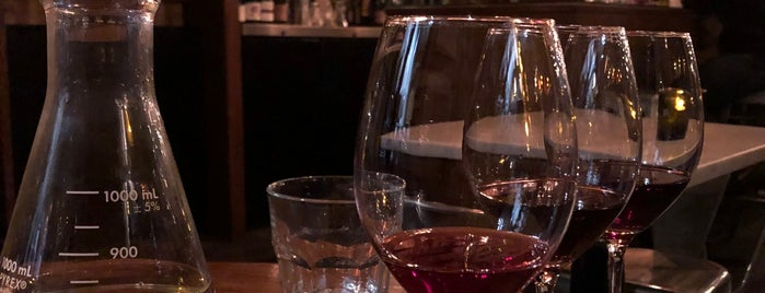 SE Wine Collective is one of Portland.
