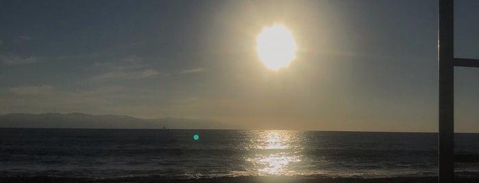 Playa Velas is one of Lugares favoritos de Irlys.