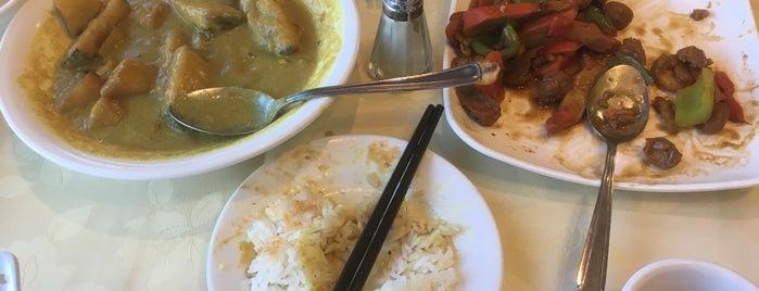 Gourmet Vegetarian Restaurant is one of Veggie eats GTA edition.
