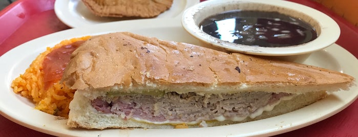 Havana Sandwich Shop is one of Buford Hwy.