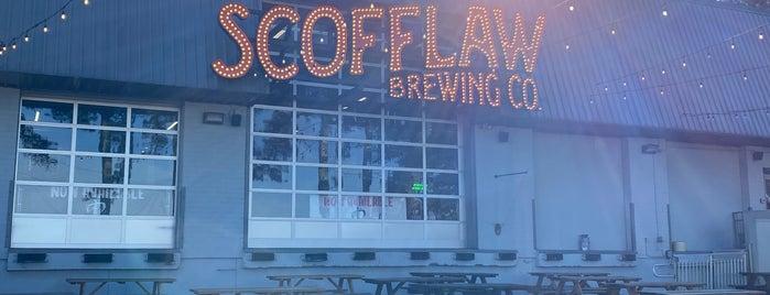 Scofflaw Brewing Co. is one of Atlanta, GA.