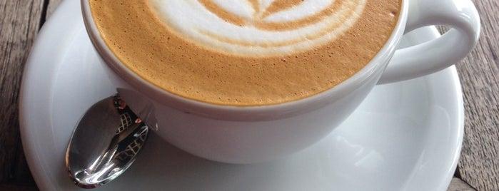 Davis Street Espresso is one of Dallas-Fort Worth.