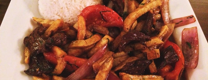 El Porteño Restaurant is one of Local Eateries to try!.