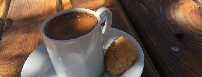zeytindibi kahvaltı ve mangal is one of Lugares favoritos de Özgül.