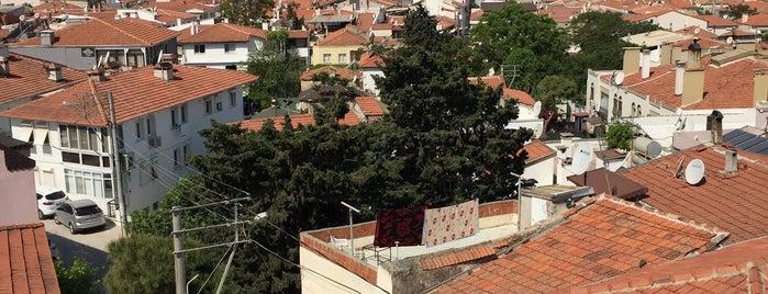 Bonapart Otel is one of Benay'ın Beğendiği Mekanlar.