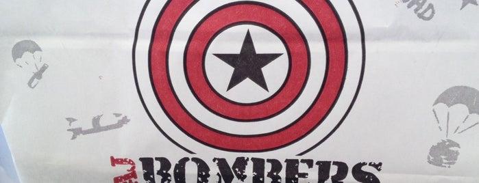 AJ Bombers is one of Lieux sauvegardés par Andres.