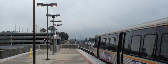 MARTA - Doraville Station is one of RustyTaylor.biz : понравившиеся места.