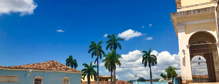 Plaza Mayor is one of Cuba.