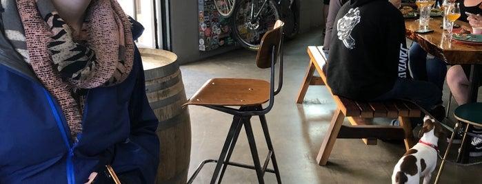 Sante Adairius Santa Cruz Portal is one of Craft Breweries.