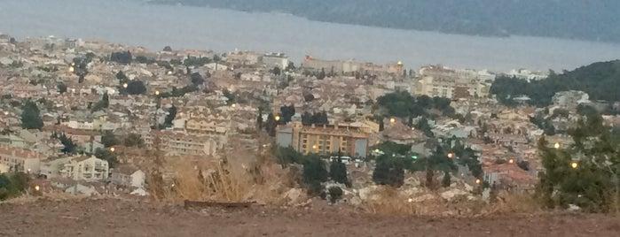 Armutalan Tepe is one of Orte, die Melis gefallen.