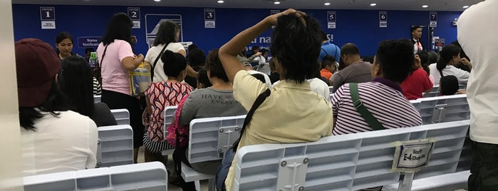 SSS Novaliches is one of Jackie 님이 저장한 장소.