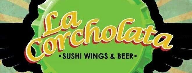 La Corcholata is one of สถานที่ที่บันทึกไว้ของ Karen 🌻🐌🧡.