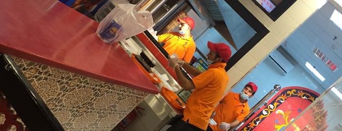 Shawarma Marrakesh is one of Akşam Yemeği.