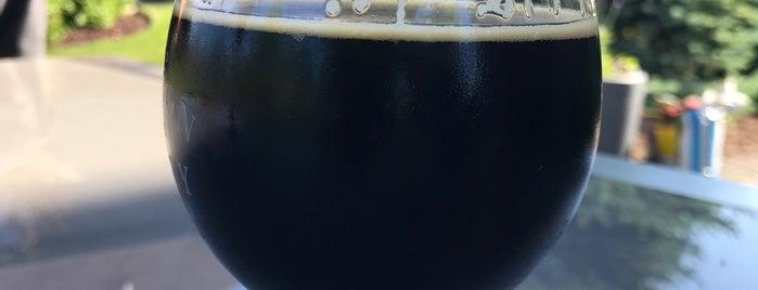 MFer Brewery is one of สถานที่ที่บันทึกไว้ของ Rudimus.