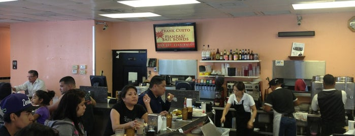 La Teresita is one of Best of St. Pete's.