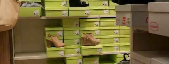 Deichmann is one of Locais curtidos por Elif.