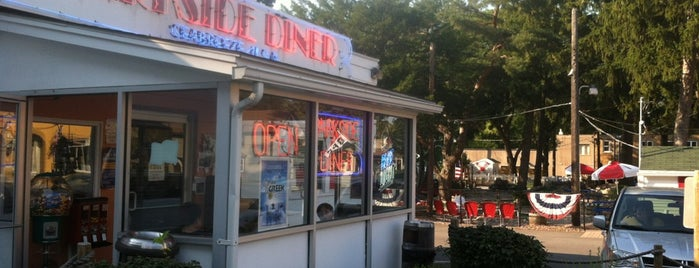 Parkside Diner is one of Cool places in NY (upstate).