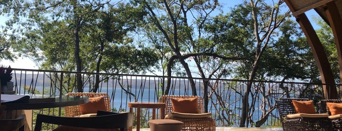 Andaz Peninsula Papagayo Resort is one of Camilleさんのお気に入りスポット.