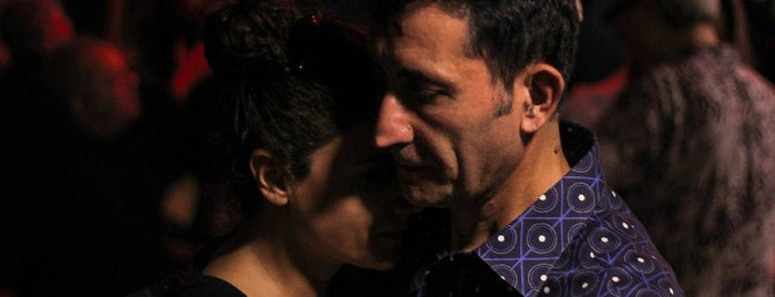tango garaj is one of Erkan Uğur'un Kaydettiği Mekanlar.