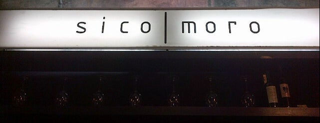 Sicomoro is one of Torino.