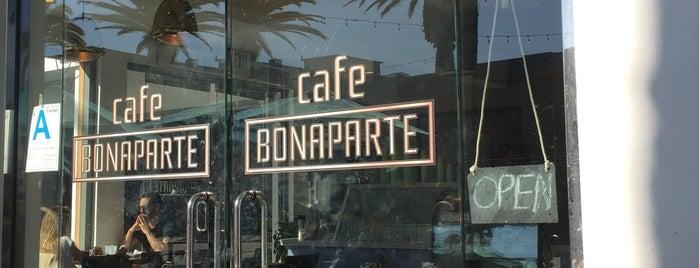 Cafe Bonaparte is one of Paulien : понравившиеся места.