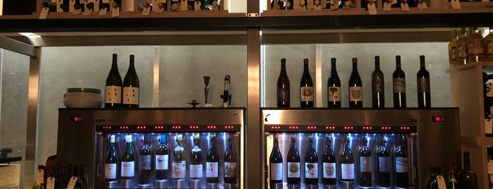 Antica Terra is one of Wineries in Willamette Valley.