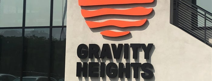 Gravity Heights is one of CALIFORNIA\VEGAS_ME List.