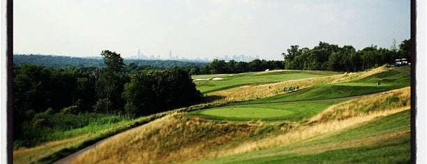Granite Links Golf Club at Quarry Hills is one of The Seven Ten Split Bagde.