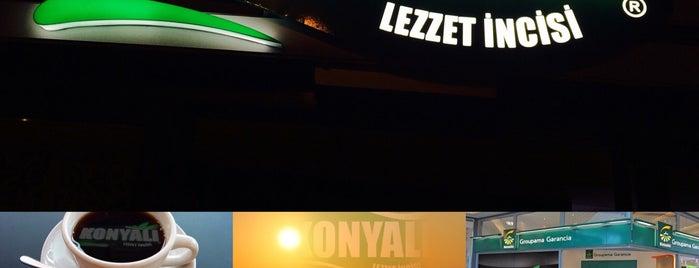 Konyalı Lezzet İncisi is one of Lugares favoritos de Pelin.