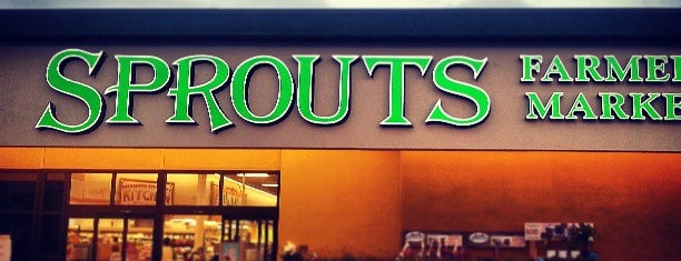 Sprouts Farmers Market is one of Los Angeles.