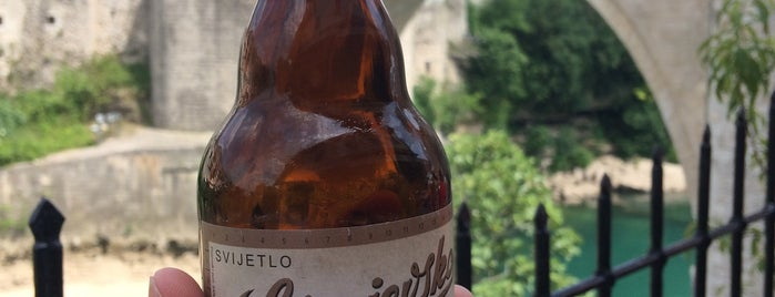 Bella Vista is one of Locais salvos de Onur.