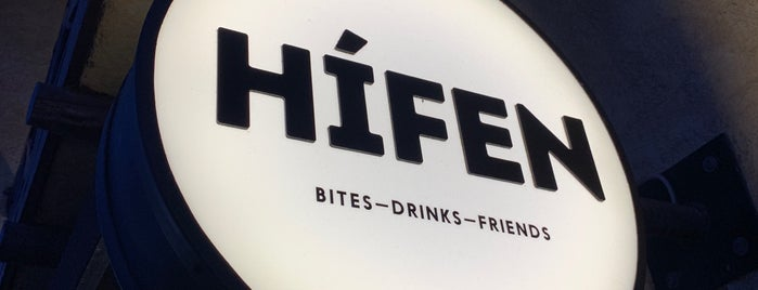 Hifen is one of Cascais.
