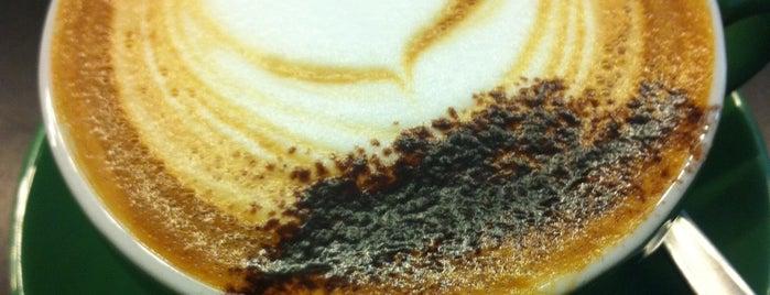 Kiasu Espresso | the earliest bird is one of Coffee Must TryZ.