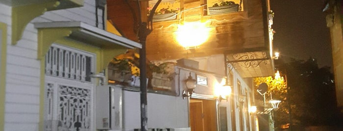 İslambey is one of İstanbul Mahalle.
