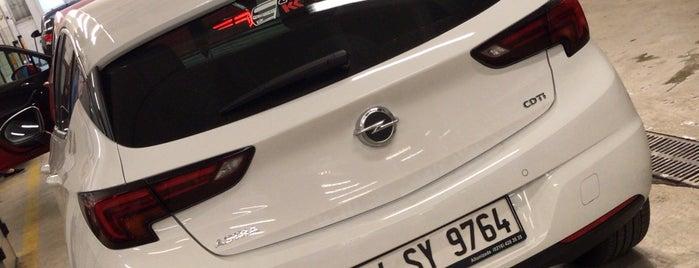 Opel | GTC Global Otomotiv is one of Halukさんの保存済みスポット.
