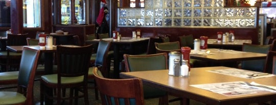 Landmark Diner is one of Ossining and Peekskill Places.