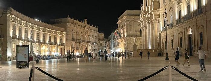 Ristorante Regina Lucia is one of Sicilia.