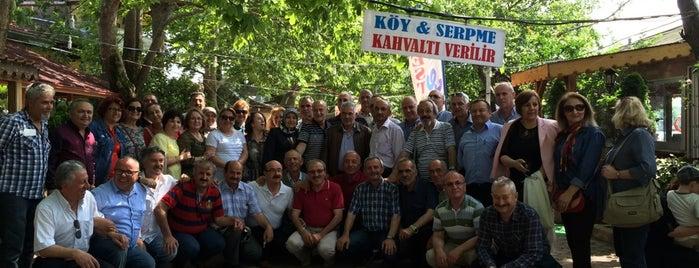 Kadir'in Yeri is one of 'Özlem'in Beğendiği Mekanlar.