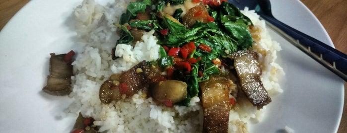 เพลินพอดี is one of Bangkok Gastronomy.