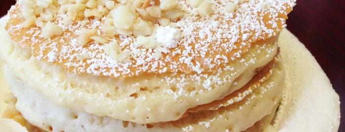 "Eggs 'n Things – Waikiki Beach ""Eggspress"" is one of Food of the world."