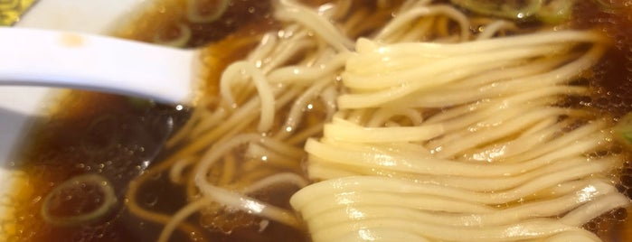 RAMEN RS 改 is one of _Gさんのお気に入りスポット.
