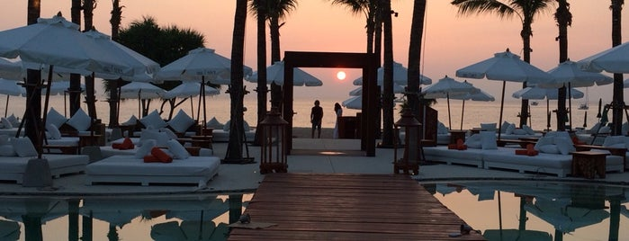 Nikki Beach Phuket is one of Phuket.