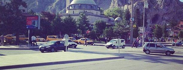 Cumhuriyet Meydanı is one of renklimelodiblog 님이 좋아한 장소.