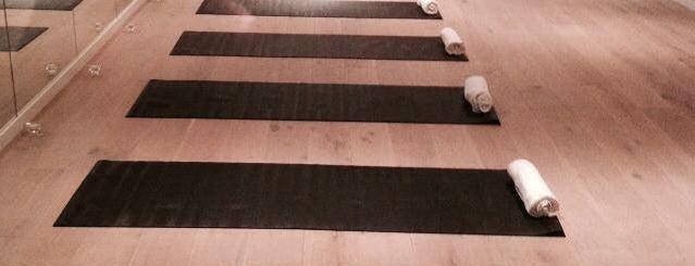 Rise & Shine Yoga Hilversum is one of Lugares favoritos de Miriam.