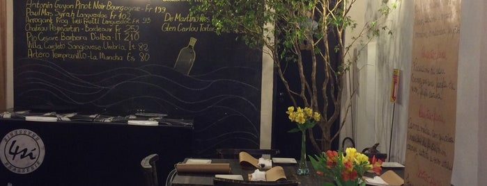 MB Mercearia Brasileira is one of Curitiba Bon Vivant & Gourmet.