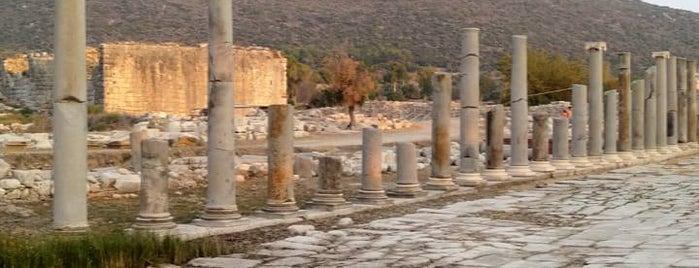 Likya Yolu | Lycian Way is one of Fethiye.