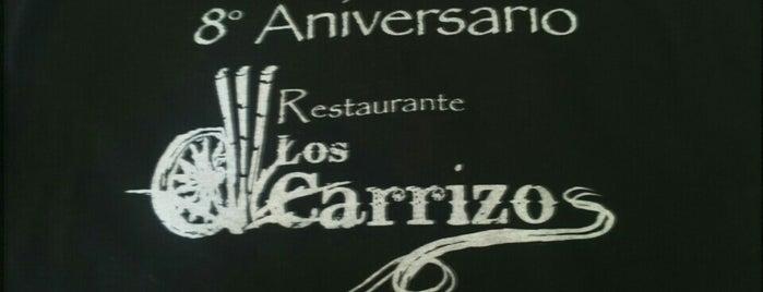 Los Carrizos is one of Lieux qui ont plu à Jorge.